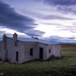 Disused Farm House in the Maniatoto (History Gallery)