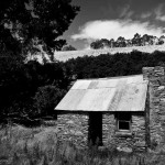 Farm Cottage at the foot of the Grandview Range Central Otago (History Gallery)